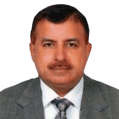 Photo of Mr. Shivjee Roy Yadav